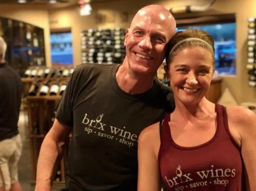 Brix Wines - owners