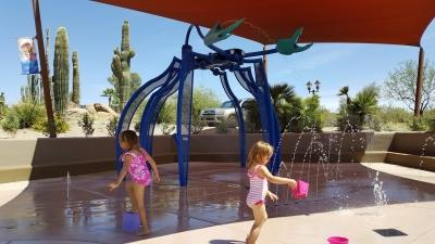 Kiwanis Splash Park