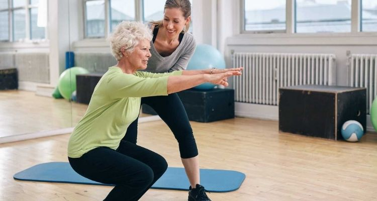 pilates in carefree