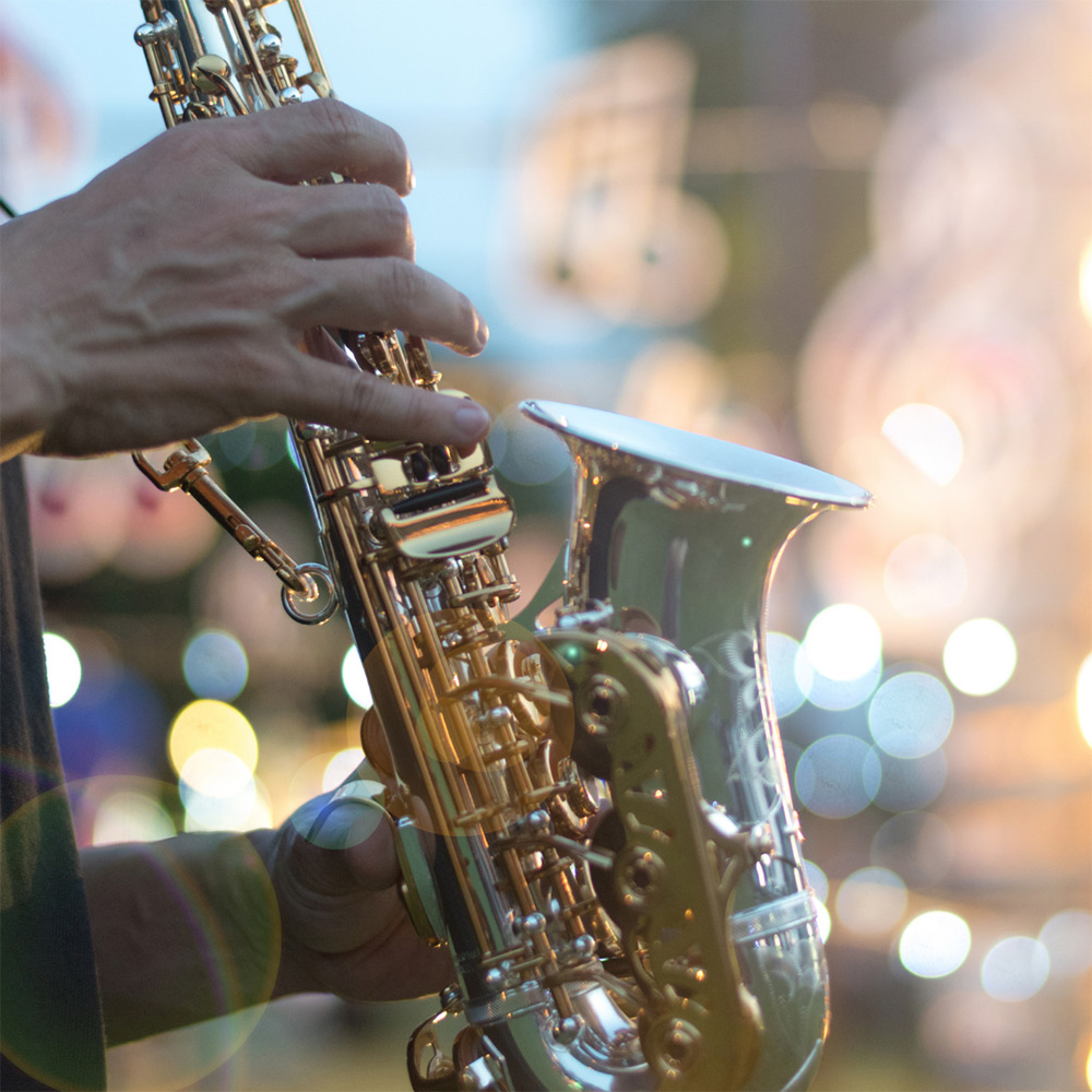 warm nights and cool jazz in carefree