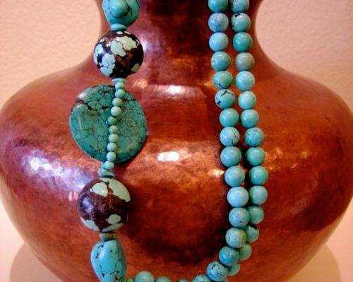 yahns-turquoise necklace